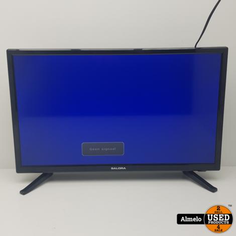Salora 24LED1500 24 inch Televisie