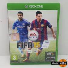 Microsoft Xbox One Xbox One FIFA 15