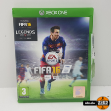 Microsoft Xbox One Xbox One FIFA 16