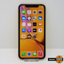 Apple iPhone iPhone XR 64GB Yellow