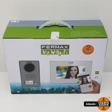 Fermax Fermax kit way-fi REF1431 Videodeurbel *Nieuw*