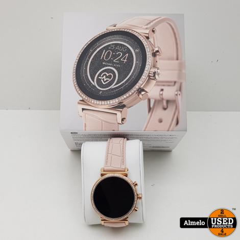 Michael Kors Sofie Heart Rate Smartwatch MKT5068