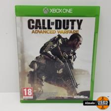 Microsoft Xbox One Xbox one Call of Duty Advanced Warfare