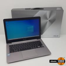 Asus ASUS ZenBook BX310U 13.3 inch i3 4GB 128GB SSD
