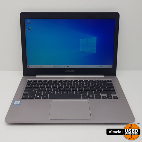 ASUS ZenBook BX310U 13.3 inch i3 4GB 128GB SSD