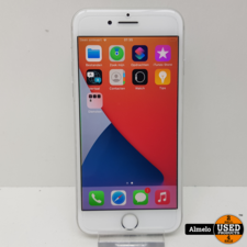 Apple iPhone Apple iPhone 8 64GB Wit
