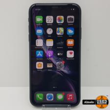 Apple iPhone iPhone XR Black 64GB