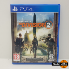 Sony Playstation 4 Sony Playstation 4 Tom Clancy's The Division 2