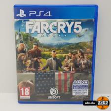 Sony Playstation 4 Sony Playstation 4 Far Cry 5