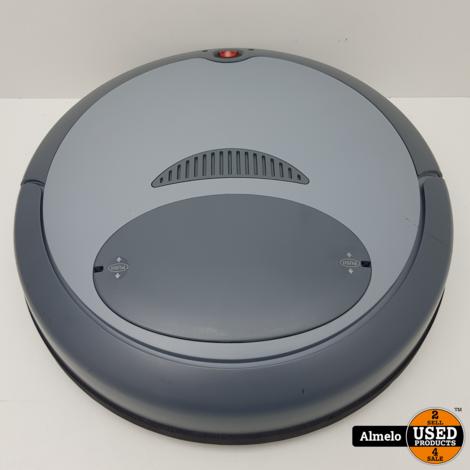 Mascot robot stofzuiger MOL HA VCR01 *Nieuw*