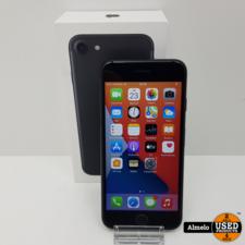 Apple iPhone iPhone 7 32GB Black zeer nette staat compleet en in doos