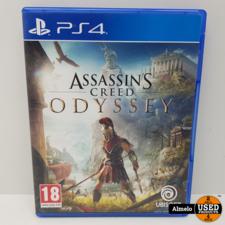 Sony Playstation 4 Sony PlayStation 4 Assassin's Creed Odyssey