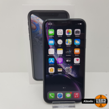Apple iPhone iPhone XR 64GB Black
