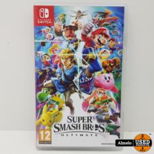 Nintendo Nintendo Switch Super Smash Bros. Ultimate