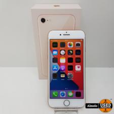 Apple iPhone iPhone 8 64GB Gold | NETTE STAAT MET GARANTIE