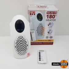 Molino Molino 180 Graden Mini Heater