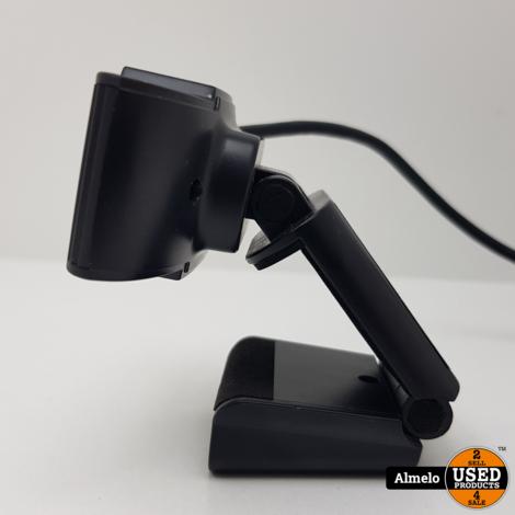 Soundlogic Webcam HD 720P *Nieuw*