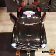 BMW BMW Elektrische cabrio met Afstandsbediening (Showroom model)