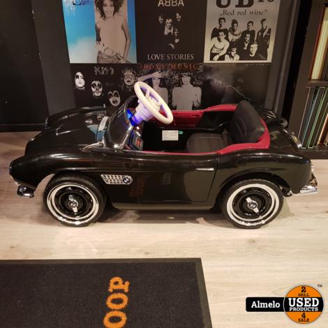 BMW Elektrische cabrio met Afstandsbediening (Showroom model)
