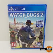 Sony Playstation 4 Sony PlayStation 4 Watch Dogs 2