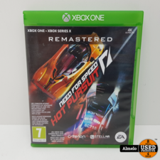 Microsoft Xbox One Xbox One Need for Speed - Hot Pursuit Remastered
