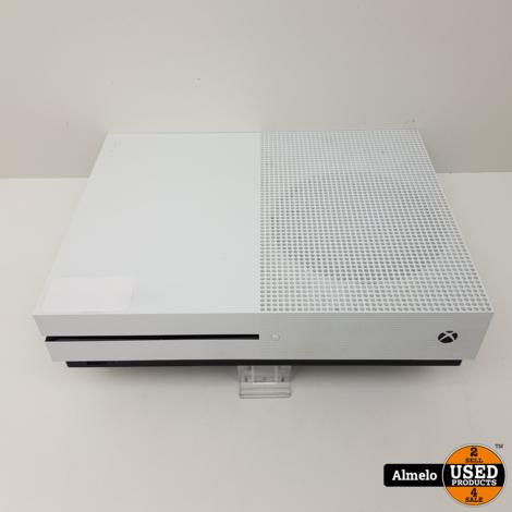 Xbox one S 500GB met controller