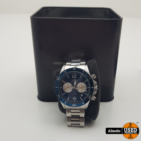 Rotorcraft Air Boss RC1208 Dual time Limited Edition nr 262 van 1999