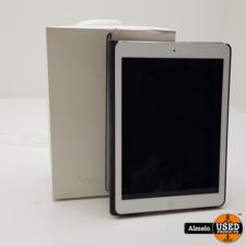 Apple Ipad iPad Air 16GB silver
