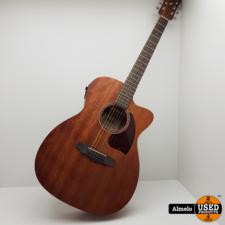Ibanez Ibanez semi-akoestisch gitaar pc12mhce-opn