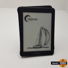 Boyue BOYUE 7.8 Inch T80D Likebook Mars eBook Reader e-ink eReader 8 Core Android 6.0 2G/16G Card Slot