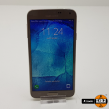 Samsung Galaxy Samsung Galaxy S5 Neo Gold 16GB
