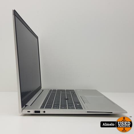 HP EliteBook 850 G7 (i5-8Gb-256Gb) Laptop Zilver