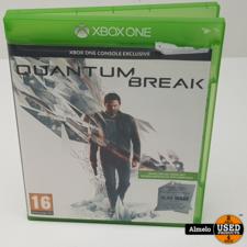 Microsoft Xbox One Xbox One Quantum Break