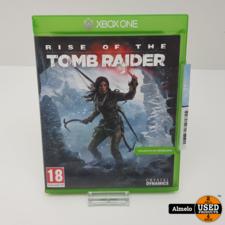 Microsoft Xbox One Xbox One Rise of the Tomb Raider