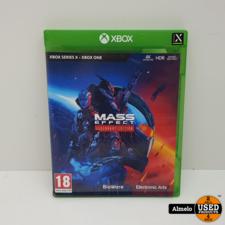Microsoft Xbox One Xbox One Mass Effect Legendary Edition
