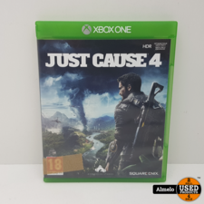 Microsoft Xbox One Xbox One Just Cause 4