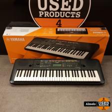 yamaha Yamaha PSR-E263 keyboard