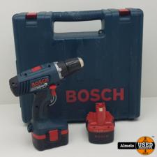 Bosch Bosch Professional Accuboor GSR 14.4V 2.0Ah