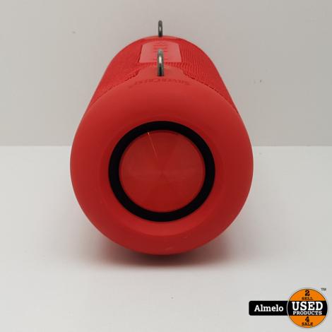 Silvercrest Bluetooth Speaker - SLXL 30 c1