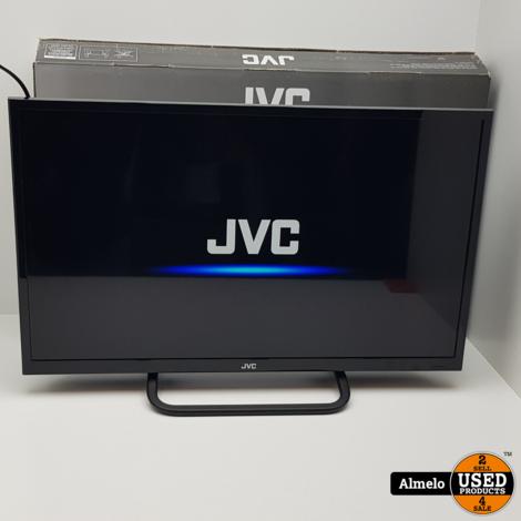 JVC 27,5 Inch Televisie LT-28ha82u