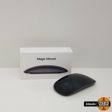 Apple mouse Apple Magic Mouse 2 Space Gray