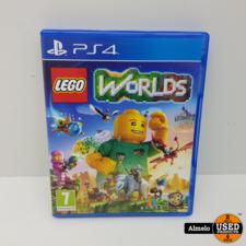 Sony Playstation 4 Sony Playstation 4 LEGO Worlds