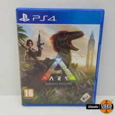 Sony Playstation 4 Sony Playstation 4 Ark Survival Evolved