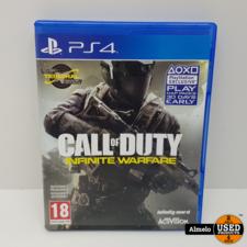 Sony Playstation 4 Sony Playstation 4 Call of Duty Infinite Warfare