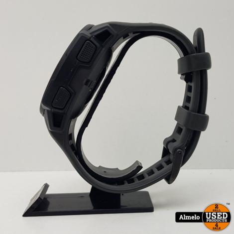 Garmin Instinct - Robuuste multisport smartwatch - Graphite