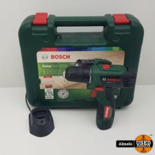 Bosch Bosch EasyDrill 1200 Accuboormachine