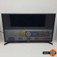 samsung Samsung 32 inch smart televisie ue32n5300aw