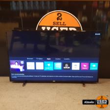 Philips Philips 50 inch 4K SmartTV 50PUS6503/12