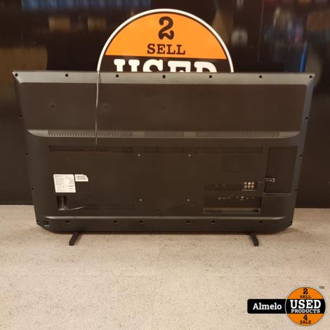 Philips 50 inch 4K SmartTV 50PUS6503/12