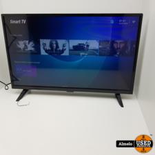 OK 32 Inch SmartTV ODL-32643H-TAB